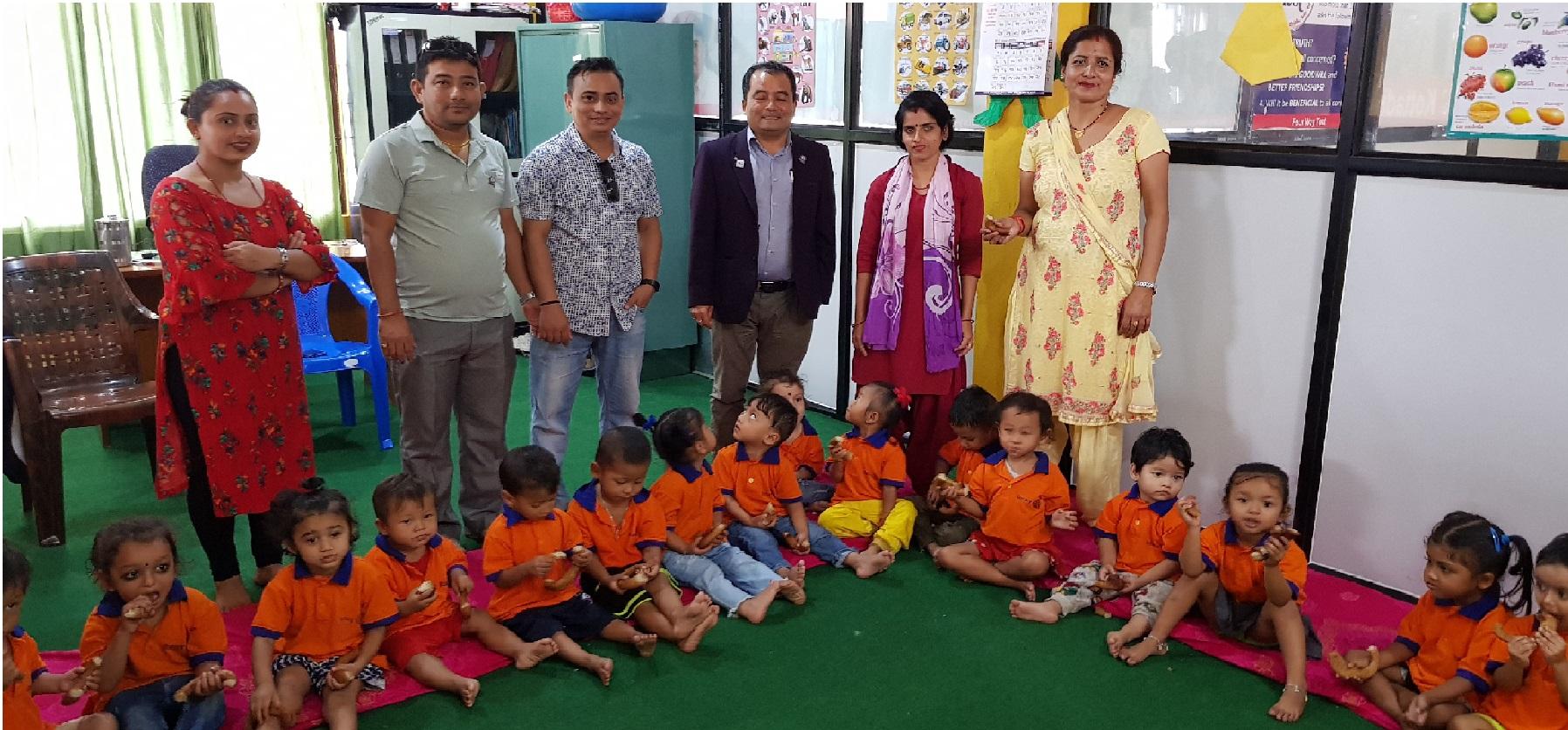 Child Day Care Center