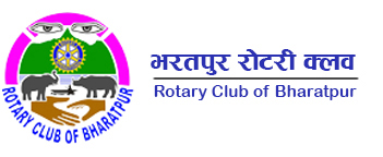 Rotary Club Of Bharatpur